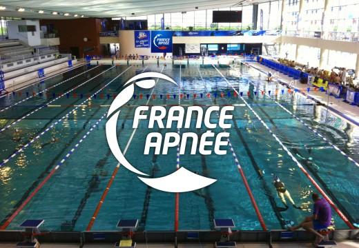 Championnat de France indoor FFESSM 2014 (Chartres)