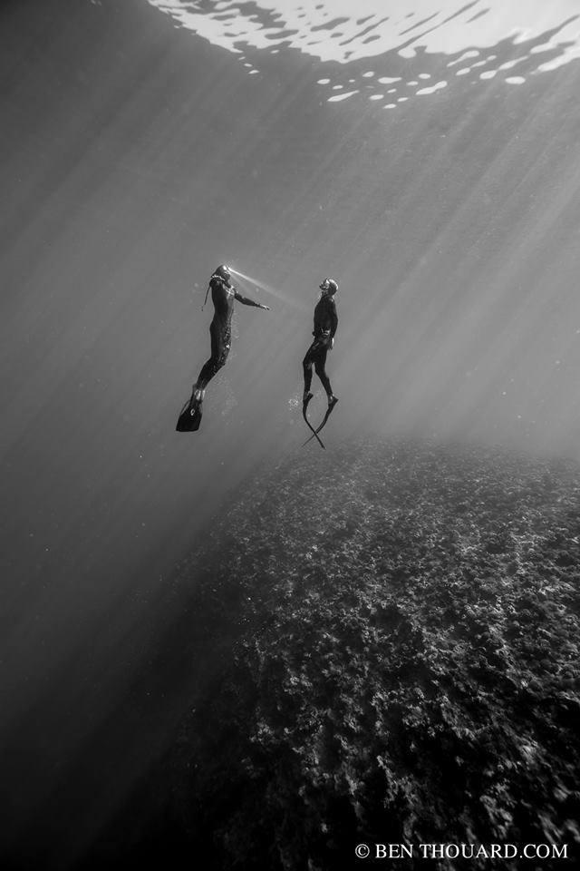 photo : Ben Thouard