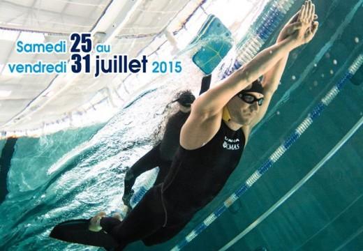 Championnat du monde indoor CMAS 2015 – les forces en présence