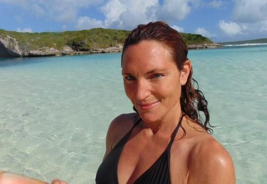 INTERVIEW – Mondiaux AIDA : Aurore Asso «Je ne plonge pas pour avoir des médailles ou des records…»
