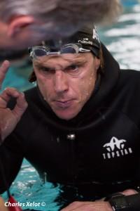 Jean-Baptiste Savornin vient de battre le record de France avec 8'01