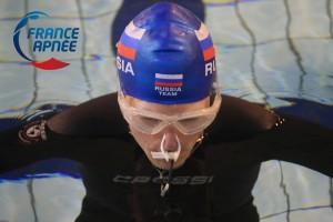 Guillaume Bussière passe pour la première fois les sept minutes en compétition