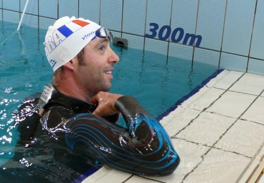INTERVIEW – Arthur Guérin-Boëri, l'homme des 300m DYN