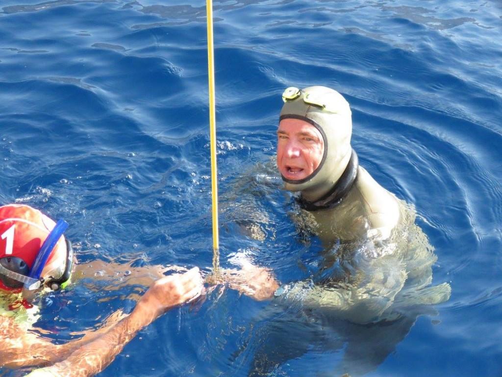Tomasi (photo : Barakuda Diving Center)