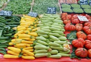 marché provençal (2)