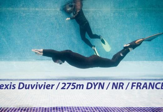 INTERVIEW EXCLUSIVE: Alexis Duvivier, vice-champion d'Europe !