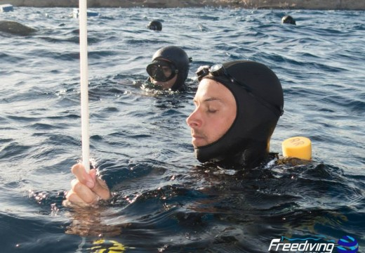 Freediving World Competition