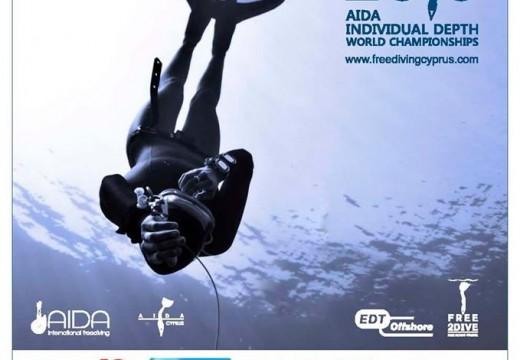 DOSSIER : Mondiaux AIDA outdoor – Limassol 2015