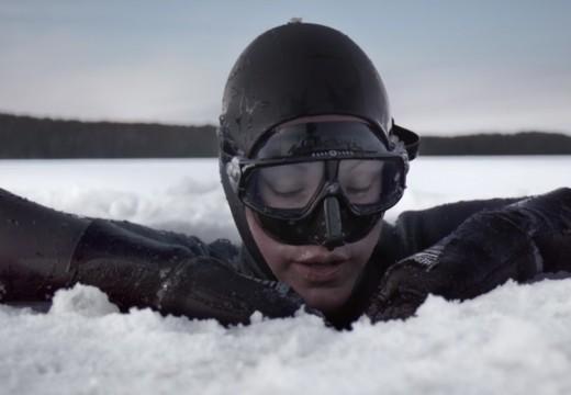 Johanna Under The Ice [by Ian Derry]