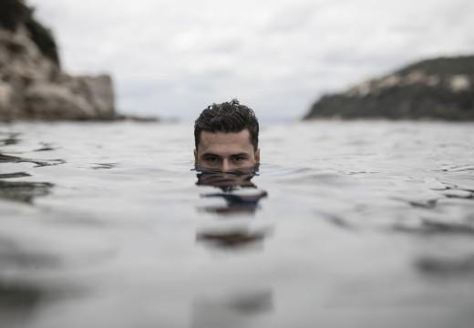 [INTERVIEW] Arnaud Jerald «déconfiné», entre positivité et détermination