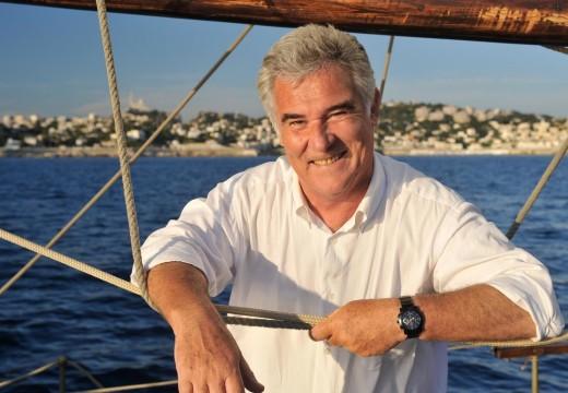 [ACTU] réactions de champions d'apnée après le décès de Georges Pernoud, présentateur historique de Thalassa